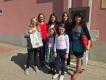Evropa v šoli Senovo