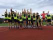 Atletika področno ekipno, 25. 9. 2019